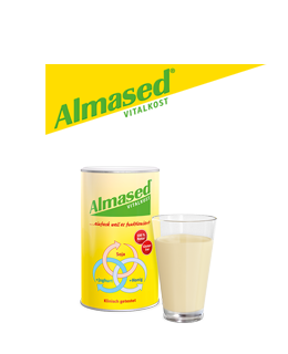 Almased - Gold Partner