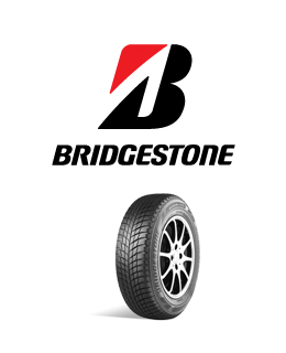 Bridgestone - Gold Partner