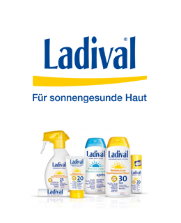Ladival - Gold Partner